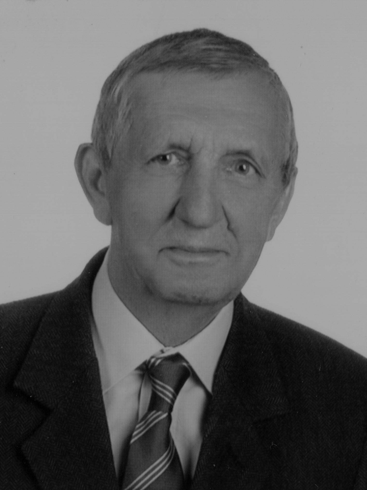 Zmarł Andrzej Bramowski