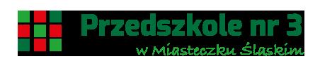 logo dla: Przedszkole NR 3