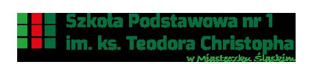 logo dla: Szkoła Podstawowa NR 1
