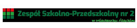 logo dla: Zespół Szkolno-Przedszkolny NR 2