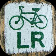 ikona aplikacji mobilnej: Leśno Rajza Navi GPS