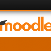 ikona aplikacji mobilnej: Moodle