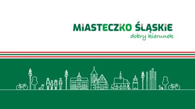 grafika do wpisu: Obwieszczenie Burmistrza Miasta Miasteczko Śląskie o wyłożeniu do publicznego wglądu