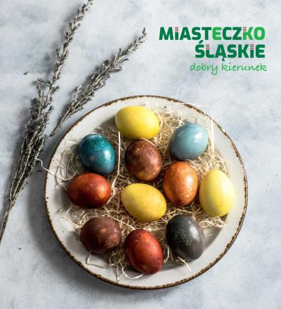 grafika do wpisu: Życzenia Wielkanocne