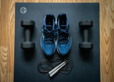 grafika do wpisu: Zajęcia fitness w Miasteczku Śląskim