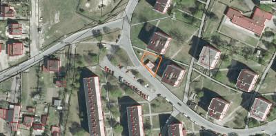grafika do wpisu: Ogłoszenie Burmistrza Miasta Miasteczko Śląskie o pierwszym przetargu ustnym nieograniczonym na sprzedaż nieruchomości zabudowanej