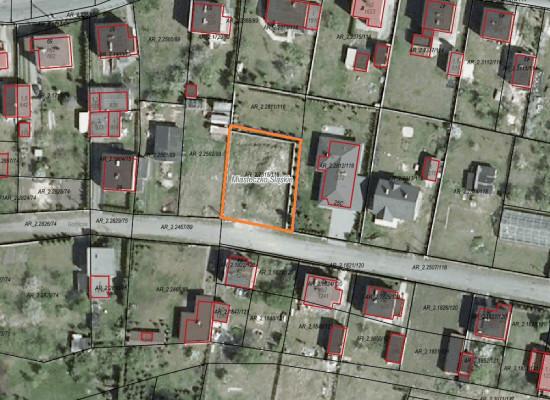 zdjęcie do artykułu: Ogłoszenie o pierwszym przetargu ustnym nieograniczonym na sprzedaż nieruchomości położonej w Miasteczku Śląskim w rejonie ul. Górniczej