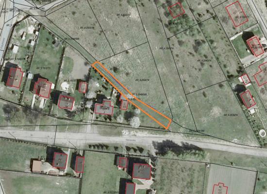 zdjęcie do artykułu: Ogłoszenie Burmistrza Miasta Miasteczko Śląskie o pierwszym przetargu ustnym ograniczonym na sprzedaż nieruchomości