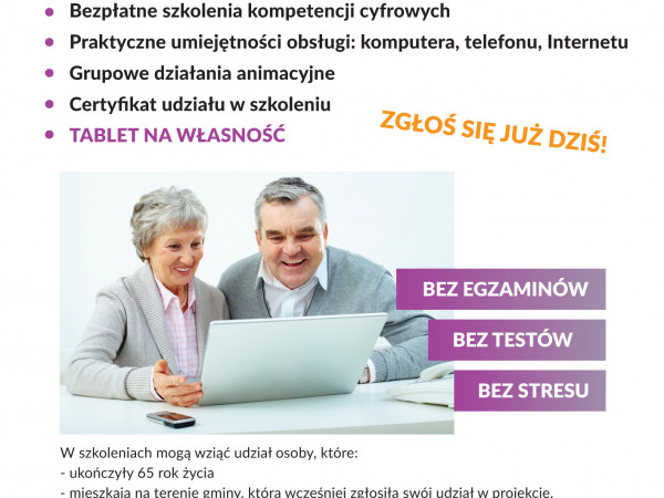 Śląska Akademia Senior@ on-line