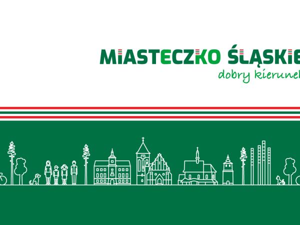 grafika do wpisu: Rozbudowa sieci cieplnej w Miasteczku Śląskim