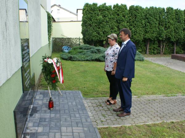 Rocznica egzekucji powstańców śląskich