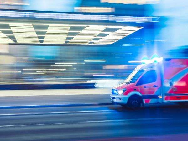 Wsparcie zakupu ambulansu