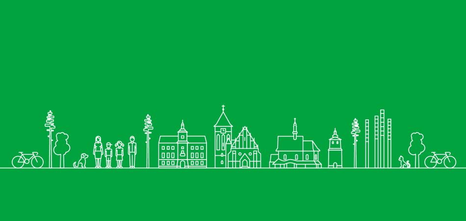 grafika dla wpisu: Urząd Miejski w Miasteczku Śląskim wprowadza ograniczenia w osobistej...